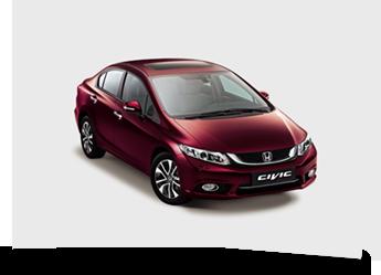 Honda Taşıt Kredisi Kampanyası